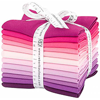 Quilting Kits, Fat Quarters, Jelly Rolls, Layer Cakes & Charm Squares