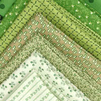 Reproduction Era Fabrics, Quilt Kits, & Fat Quarters