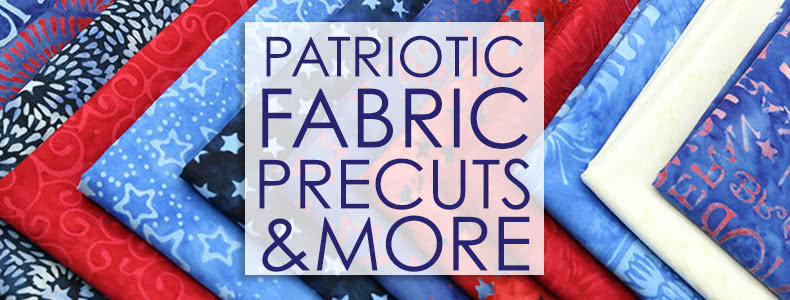 Buy More & Save On Top Quilting Fabrics
