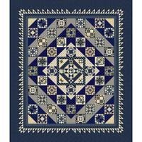Mrs Millers Apprentice Quilt Fabric, Precuts | Hancock's of