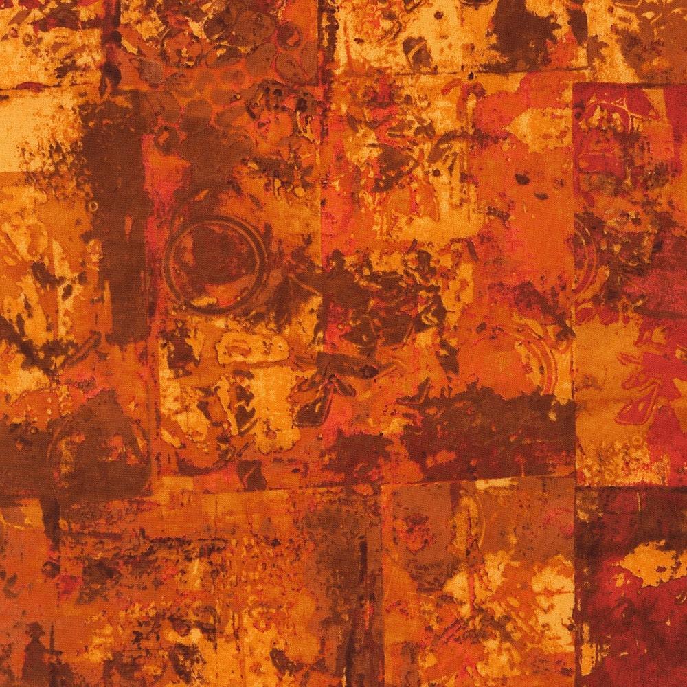 Robert Kaufman Fabrics Wish Well Warehouse District Worn and Weathered Mauve