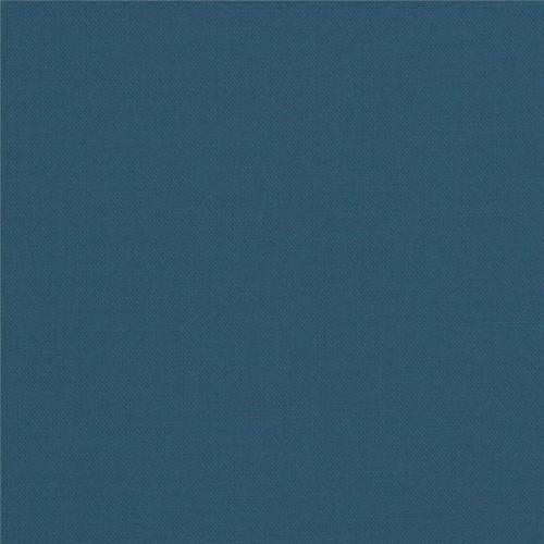 Robert Kaufman Fabrics Kona Cotton Solid Cadet Blue