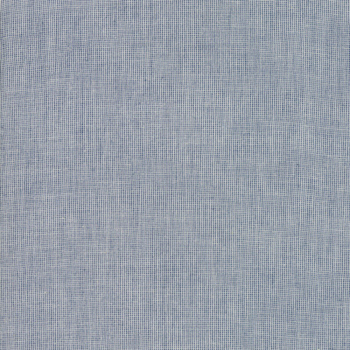 Moda Fabrics Boro Indigo Woven Yarn Dyed Texture Quilt
