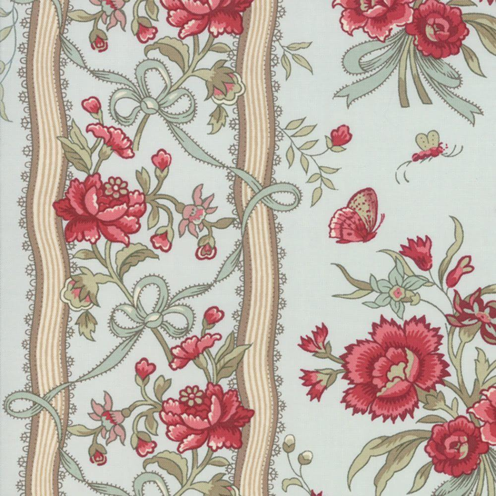 Moda Fabrics Boro AB 30 skus