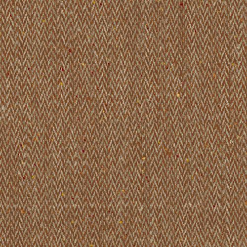 Free Spirit William Morris Montagu Brunswick Weave Amber