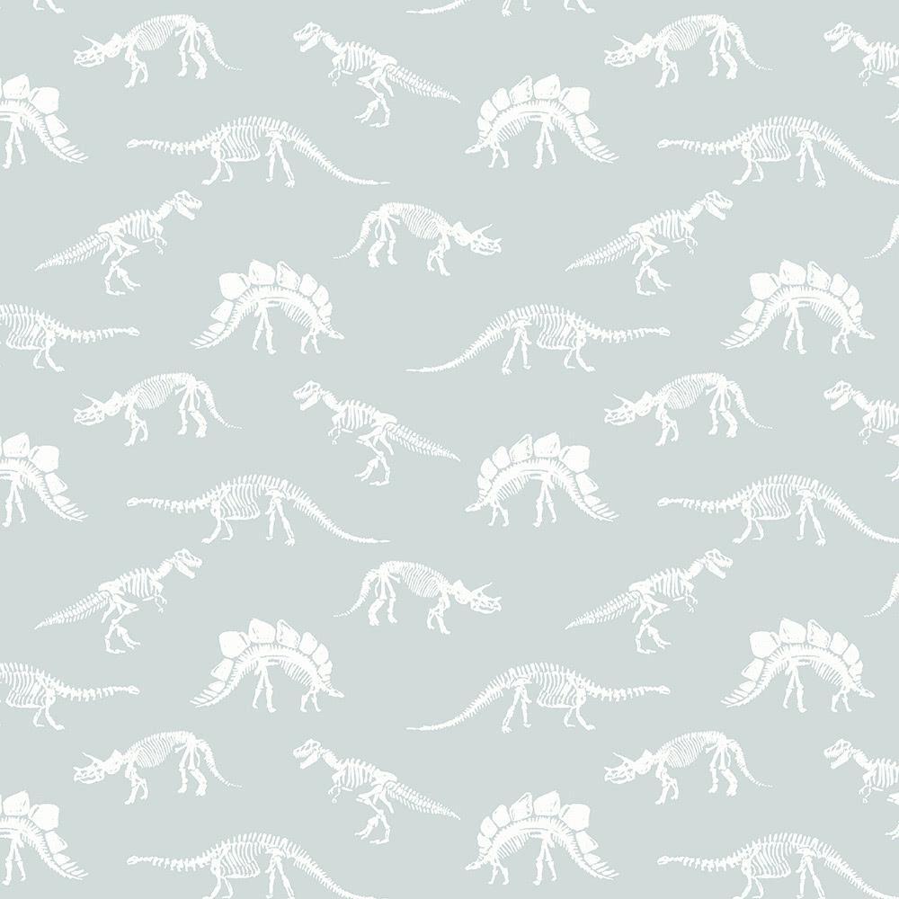 Dear Stella Fabrics Your Rock Fossils Splash