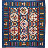 Timeless Treasures Fabric Amp Quilt Kits Hancock S Of Paducah