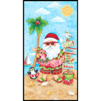 Holiday Beach Diane Kater