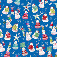 Quilting Treasures Holiday Collection