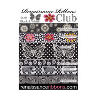 Renaissance Ribbons Design Ribbon Packs