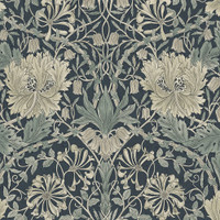 WIlliam Morris Mineral