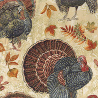 Harvest and Thanksgiving Fabrics